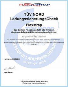 CertifikatFlexstrap-blaa